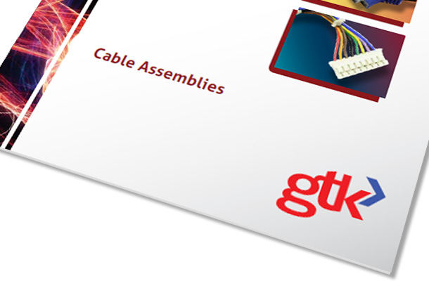 cablle assembly brochure