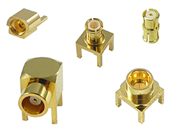 Microminiature Connectors