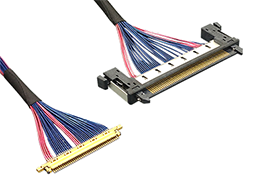 Display Cable Assemblies