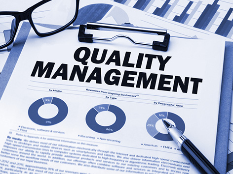 Quality and environmental