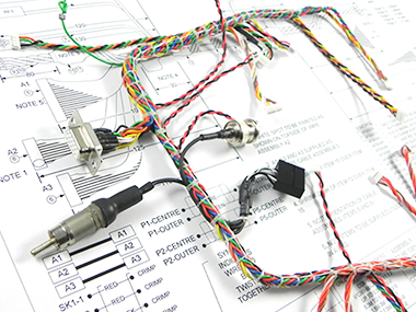Cable embly Manufacture | GTK UK on