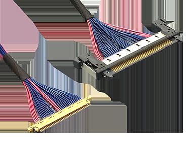 Display Cable Assemblies | GTK UK