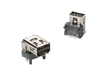 Mini DisplayPort connectors