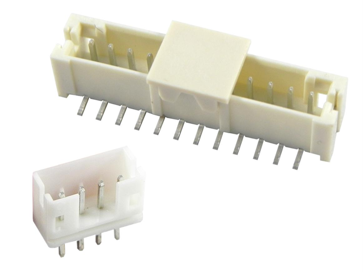 2.0 mm single row wire-to-board connectors