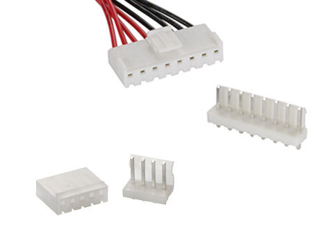 3.96 mm wire-to-board connectors
