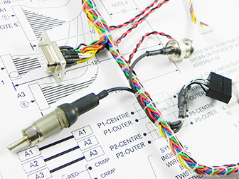 why choose custom cable assemblies